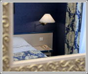 Hotels Paris, Double room
