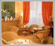 Hotels Paris, Living Room